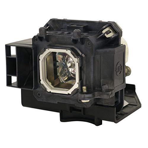 NEC NP15LP - Lámpara con carcasa para proyectores NP-M300X, NP-M260X, M300X, M260X, M260W, NP-M260W, NP-M230X, M260XSG, M260XS, M260WS, M230X