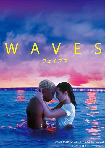 WAVES/ウェイブス【通常版】DVD