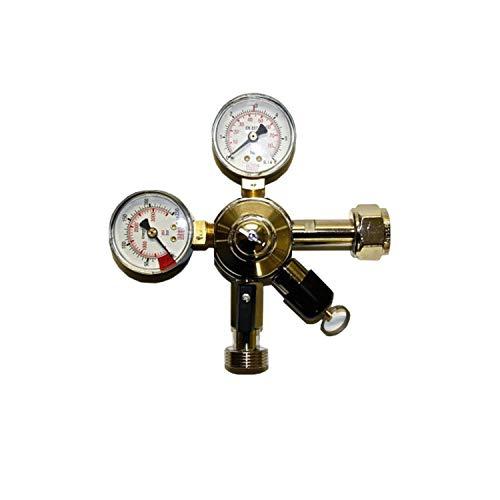 Druckminderer 1-leitig CO2 für AFG 7bar