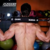 Zoom IMG-2 power guidance barbell squat pad