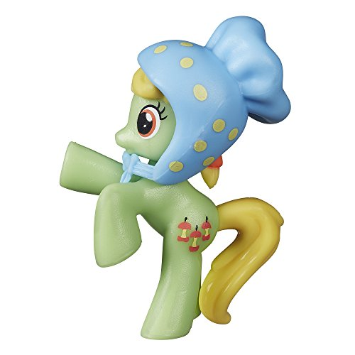 My Little Pony Friendship is Magic Collection Apple Munchies Figure