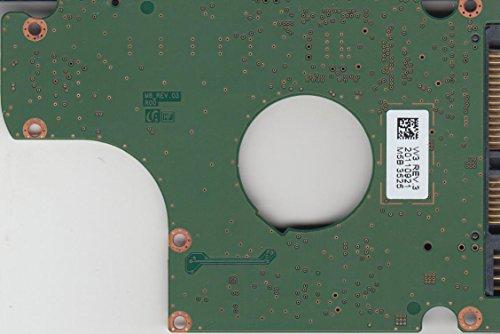 ST500LM012, HN-M500MBB/M, 2AR10002, BF41-00354A, Seagate SATA 2.5 PCB