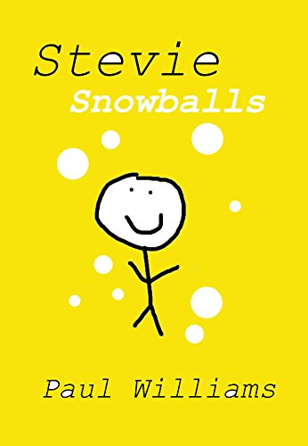 Stevie - Snowballs: DrinkyDink Rhymes (English Edition)