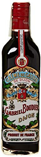 Gabriel Boudier Creme De Cassis - 500 ml
