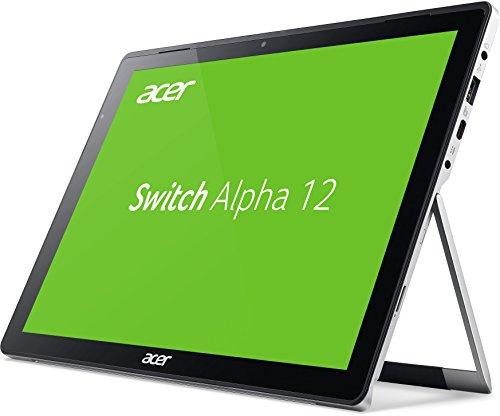 Acer Switch Alpha 12 (SA5-271-5623) 30,5 cm (12 Zoll QHD IPS) Win 10 - 6