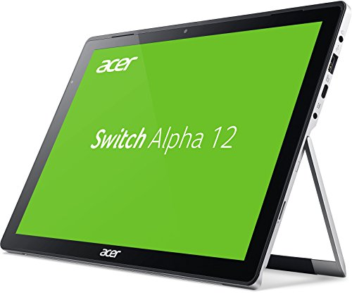 Acer Switch Alpha 12 (SA5-271-5623) 30,5 cm (12 Zoll QHD IPS) Win 10 - 6