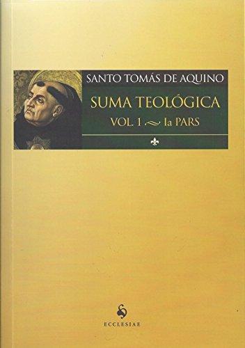 Suma Teológica - Vol. 1 (Volume 1)