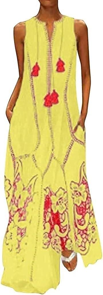 Same day shipping JMMJMM Casual Dress Boston Mall Summer Slee Women Daily