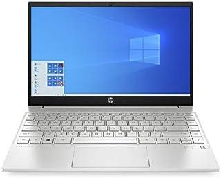 HP Pavilion 13 ノートパソコン 第11世代 Intel Core i5-1135G7 プロセッサ 8GB RAM 512GB SSD ストレージ フルHD IPS マイクロエッジ ディスプレイ Windows 10 ホーム バック...