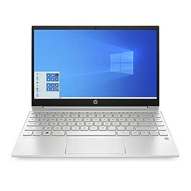 HP Pavilion 13 Laptop, 11th Gen Intel Core i5-1135G7 Processor, 8 GB RAM, 512 GB SSD Storage, Full HD IPS Micro-Edge…