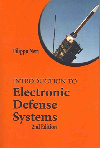 Introduction to Electronic Defense Systems (Artech House Radar Library (Paperback))