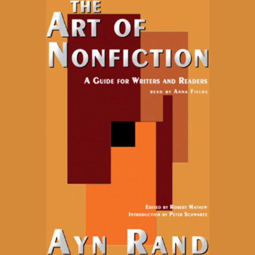 The Art of Nonfiction cover art