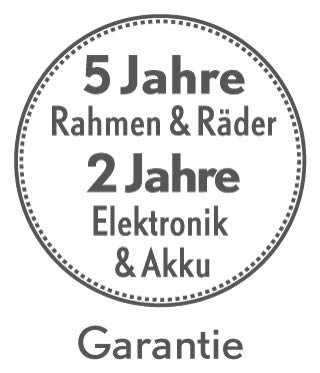 TiCad Goldfinger – 3-rädriger Elektrotrolley aus Titan (Steckprinzip) (Titan-Räder, Drehgriffsteuerung) - 9