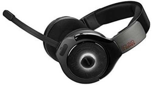 wireless headset for xbox one