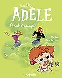 Mortelle Adèle, Tome 14 - Prout atomique