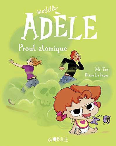Mortelle Adèle, Tome 14