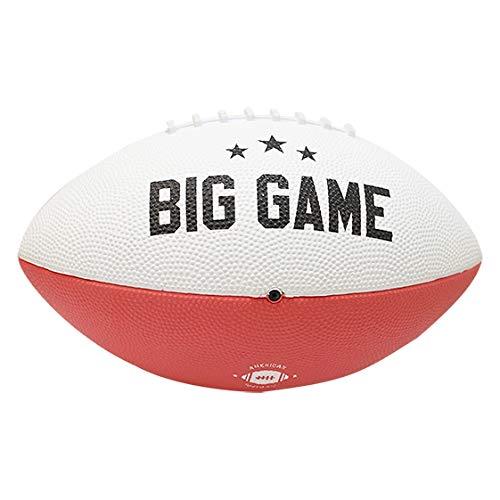 Balon Futbol Americano Softee Big Game - Color Azul