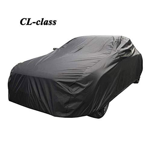 Good Shopping Funda para Coche,Car Cover, Compatible con Clase CL de Mercedes-Benz Deportes Cubierta