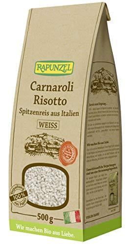 Rapunzel Carnaroli Reis, 3er pack (3 x 500 g)