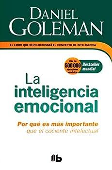 Paperback Inteligencia emocional, La Book