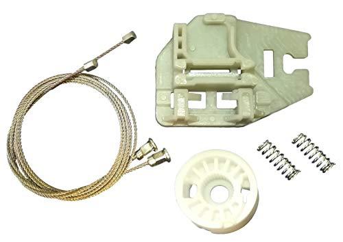 Twowinds - 51358212100 Kit reparación elevalunas Trasera Derecha E46