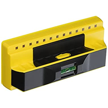 Franklin Sensors FS710PROProSensor 710+ Professional Stud Finder with Built-in Bubble Level and Ruler