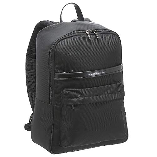 Porsche Design Lane BackPack MVZ Herren Nylon Rucksack