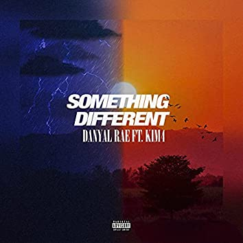 Something Different (Radio edit)