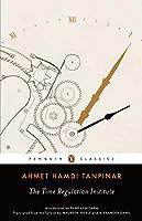 The Time Regulation Institute (Classics)