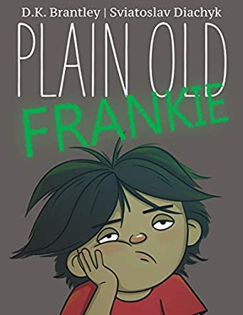 Plain Old Frankie