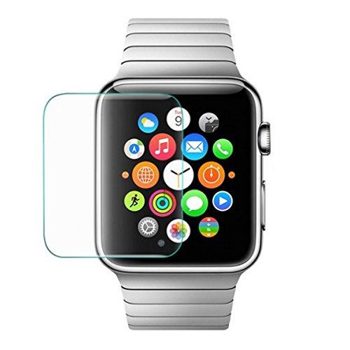 My Reloj Accesorio para Apple Watch para Apple Watch 42 mm, color transparente, talla: 42 mm Marca: Apple Watch Color: transparente
