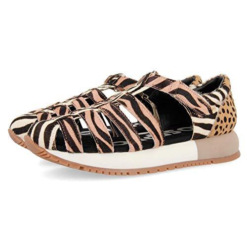 Gioseppo CATO, Zapatillas para Mujer, Multicolor, 39 EU