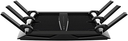 Routeur Nighthawk X6 Wifi NETGEAR...