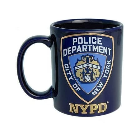 Details about  /Kirschner Family Police Gift Coffee Mug