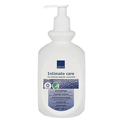 Nrs Healthcare N32609 - Abena Gel de ducha de cuidado íntimo para pieles sensibles