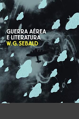 Guerra aérea e literatura