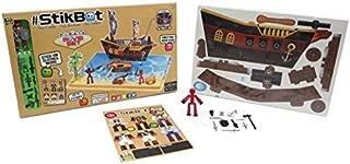 Zing Stikbot Movie Set - Pirate Scene
