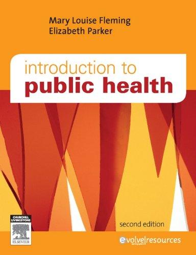 41o3zHnf1dL - Introduction to Public Health - E-Book