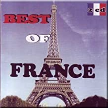 Best Hits of France (2 CD Set)