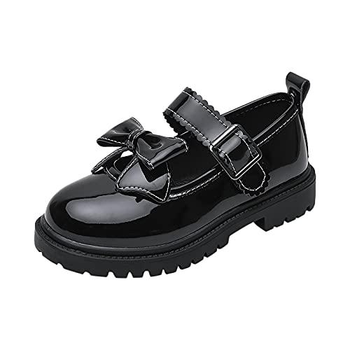 YWLINK Sandalias De Verano Para NiñAs Zapatos De Fiesta De Boda Mary Jane Princesa Zapatos De Vestir Con Flores Para NiñOs PequeñOs Zapatos De Vestir NiñAs Con Punta Redonda Con Para Fiestas