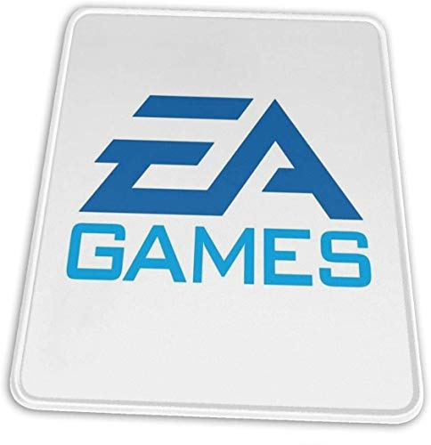 Best Seller Ea Games Merchandise Hemming The Mouse Pad 10 X 12 Inch Esports