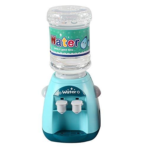 Kinderspielhaus Wasserspender Spielzeug Kinder Mini Getränkespender Aufregendes Spiel Wasserspender Spieluhr