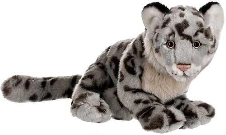 Webkinz Signature - Snow leopard 20cm  Schneeleopard