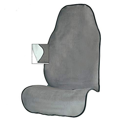 Kitabetty Autositzbezüge, Schnelltrocknender Polyester-Frottee-Autositzschutz für alle Jahreszeiten