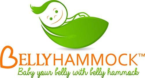 Pregnancy Belt band Breathable Soft Abdomen Belly Support Band Beige L BEIKOTT Maternity Belt Comfortable Pregnancy Back Support Brace