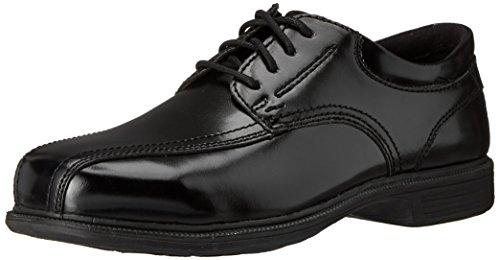 Florsheim Work Men s Coronis FS2000 Work Shoe  Black  10.5 D US
