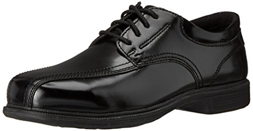 Florsheim Work Men's Coronis FS2000 Work Shoe, Black, 9 D US