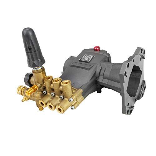 AAA Pumps - Hochdruckreinigerzubehör in Grau/Gold