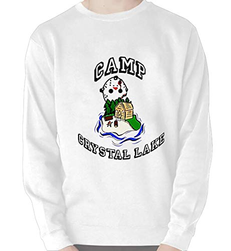 Jason Voorhees Chibi Camp Crystal Lake T-Shirt, Long Tee, Tank Tops, Hoodie, Sweatshirt For Men Women
