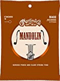Martin Mandolin 80/20 Bronze 10-34